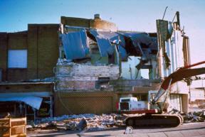 Newcastle Earthquake Australia - Australia Moment